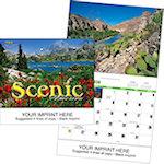 Scenic America Wall Calendars